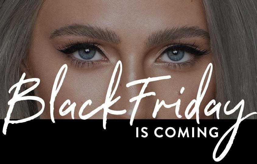 Black Friday Offers Hd Brows Make Up Hd Brows Training