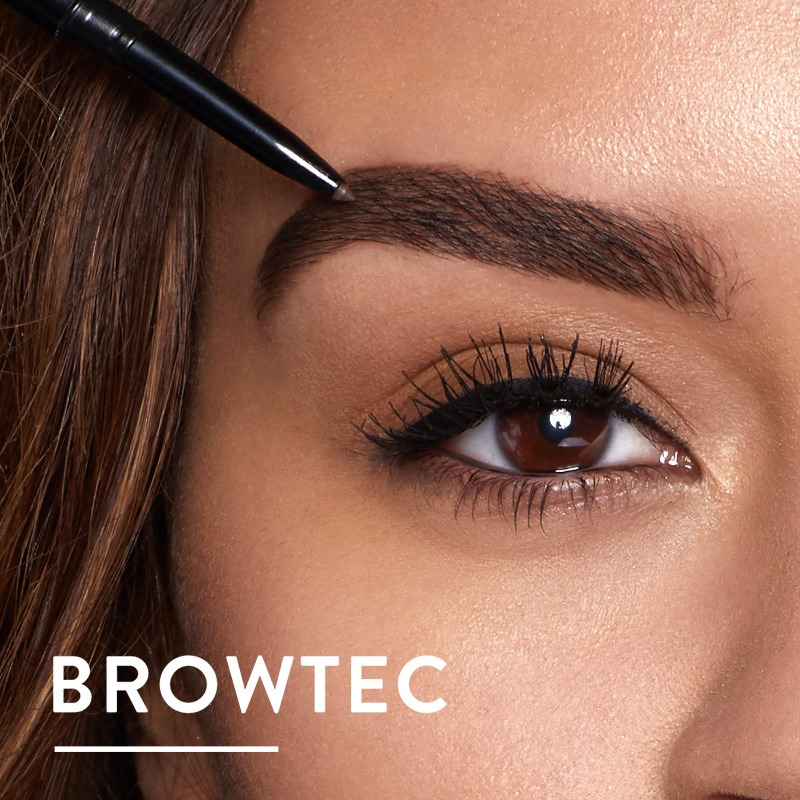 HD Brows Browtec