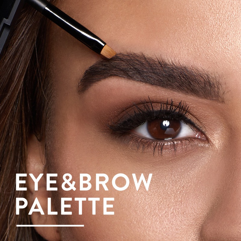 HD Brows Eye&Brow Palette