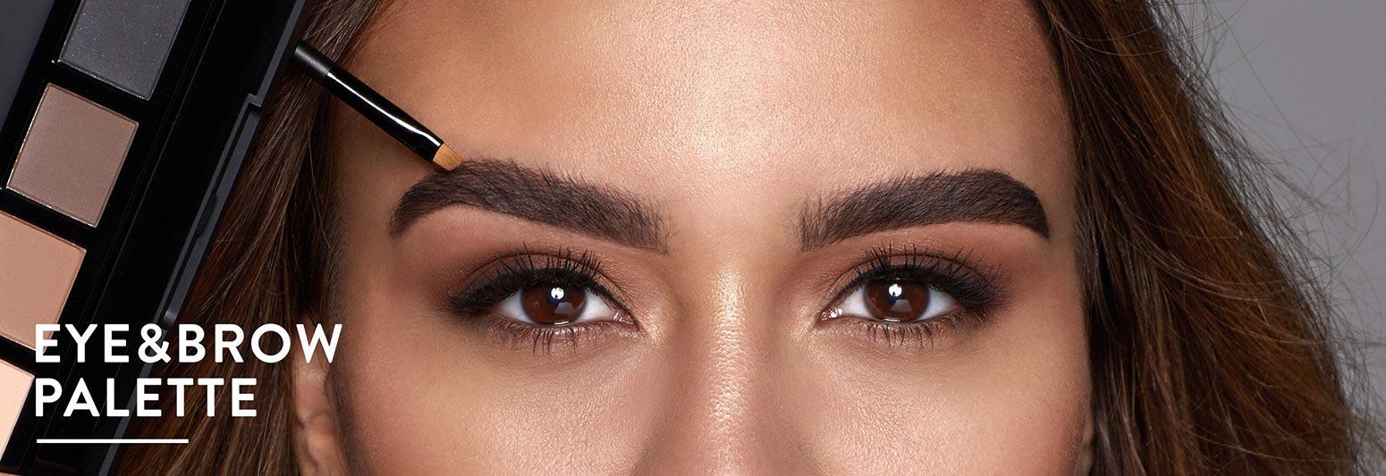 HD Brows Eye&Brow Palette
