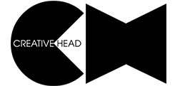 Creative Head Logo