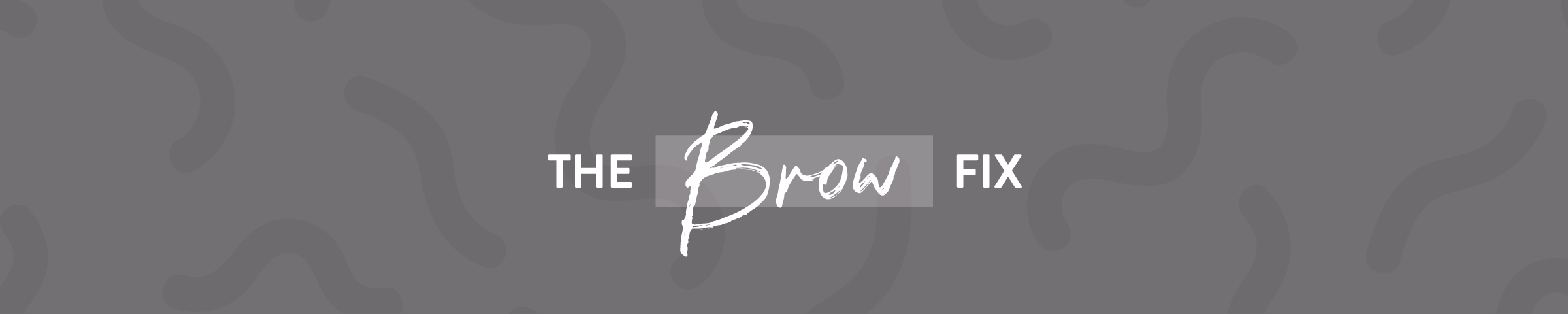 The Brow Fix