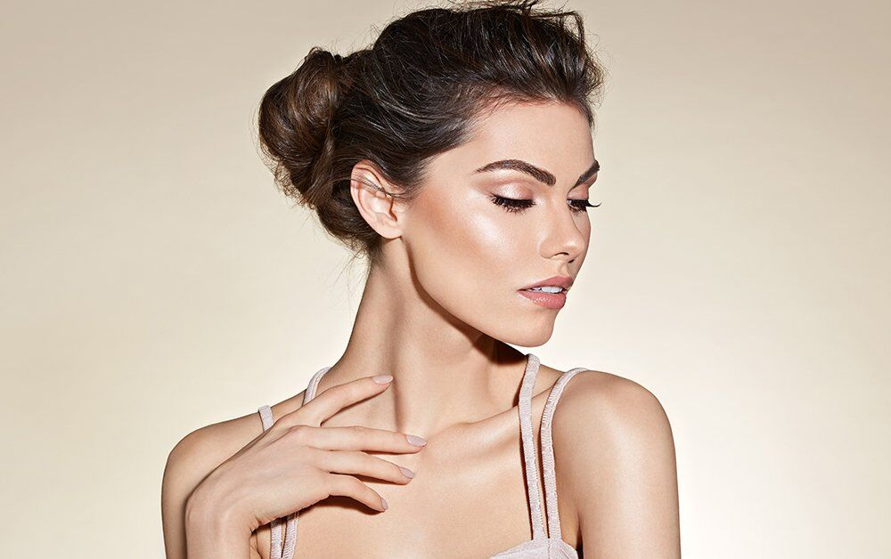 Get the look - Foxy HD Brows