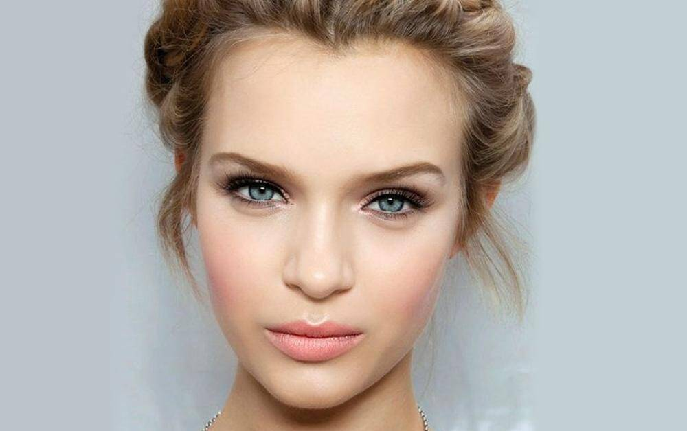 The perfect Spring makeup look