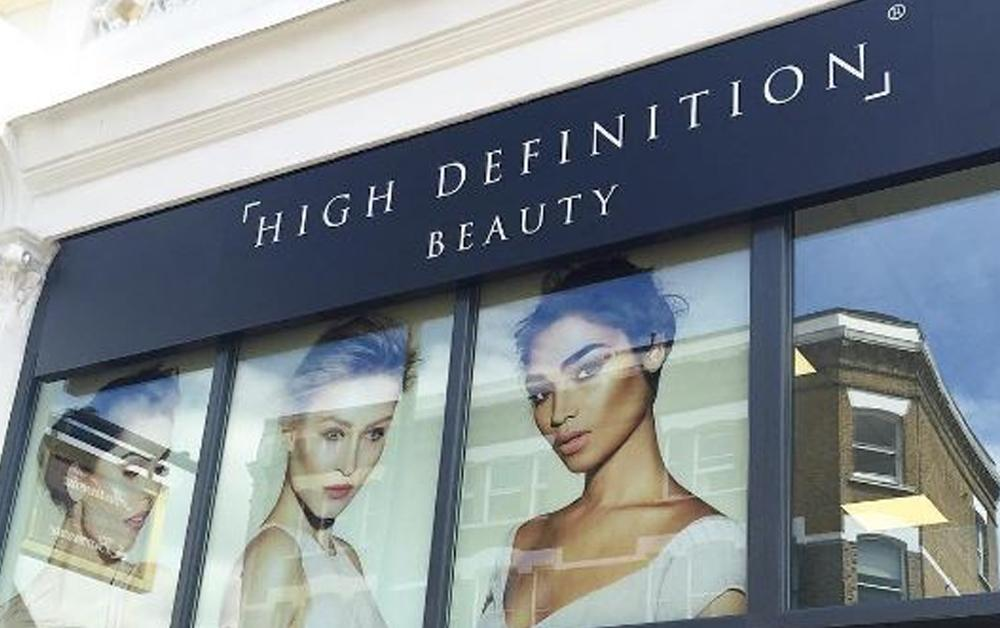 HD Brows Notting Hill Boutique is now open