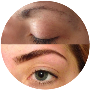 Sparse Over Plucked Eyebrow Solutions Official Hd Brows
