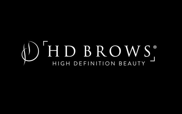 HD Brows stylist at just 19 years old