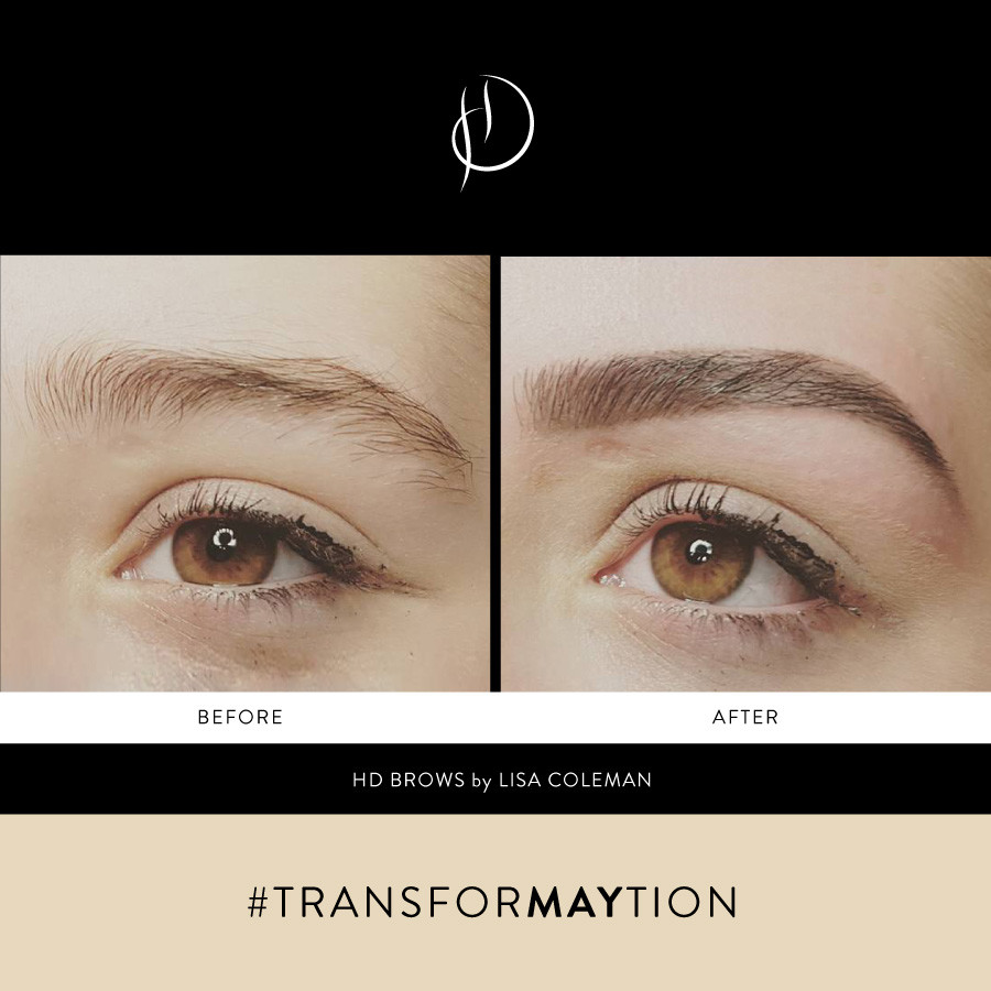 The Most Drastic Hd Brows Transformations Of All Time Hd Brows Blog