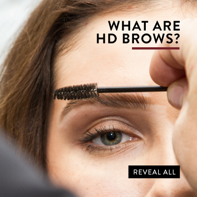 What are HD Brows