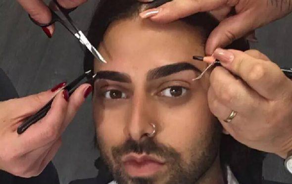 Male grooming secrets revealed