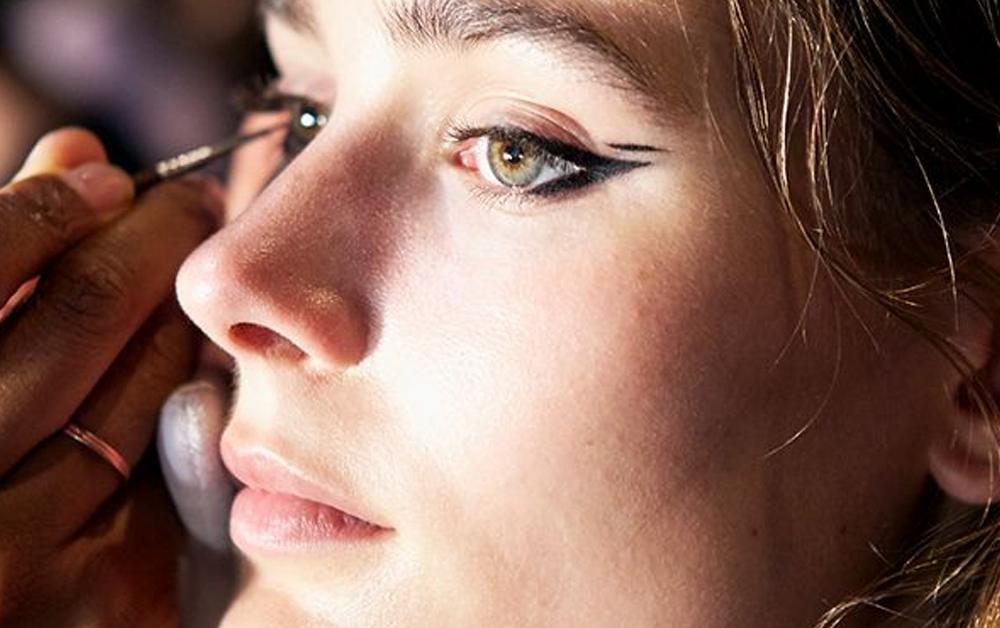 Beauty trends from Spring and Summer 2017