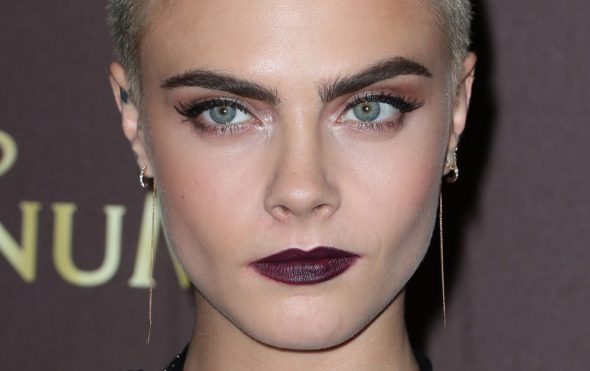 Best celeb brows