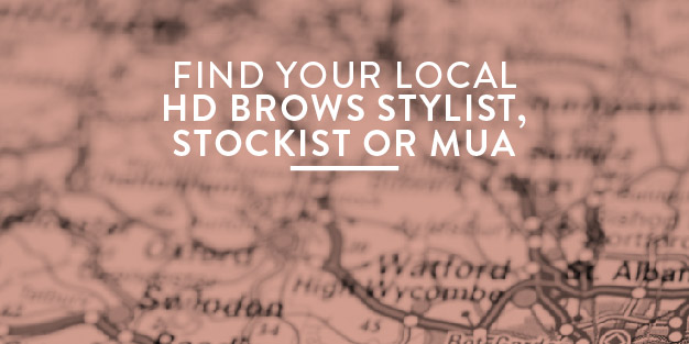 HD Brows® | Welcome to the Official HD Brows® Website