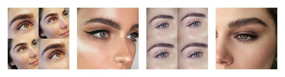 HD Brow ideas