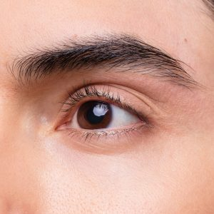 Male brows after HD Brows