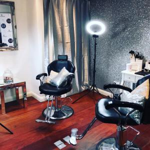 HD Brows Salon