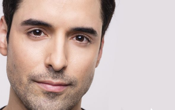 Model Thiago Lazzarato shares his experience with HD Brows