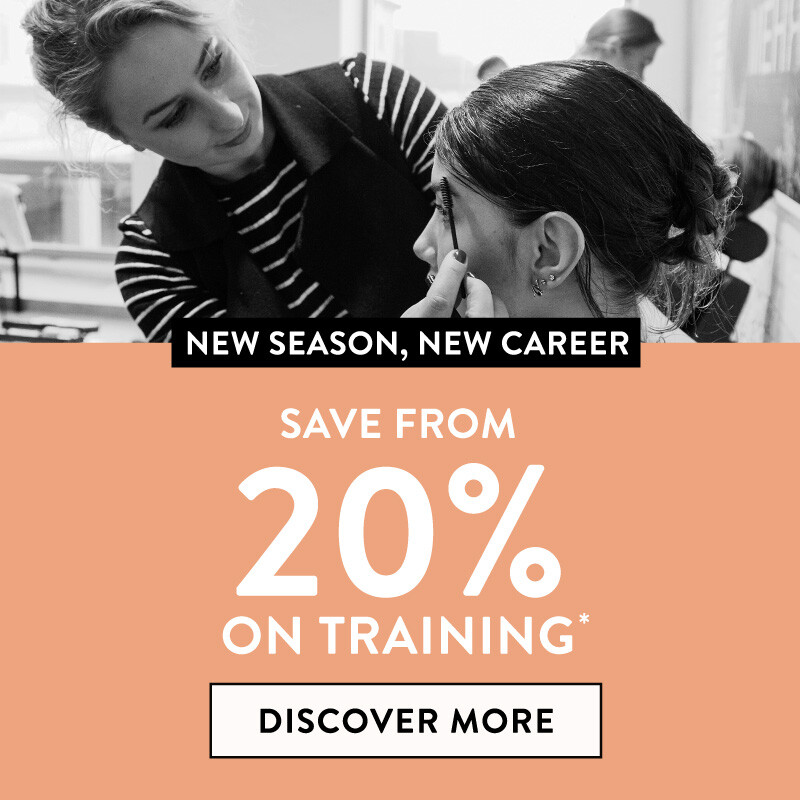 Save from 20% on training