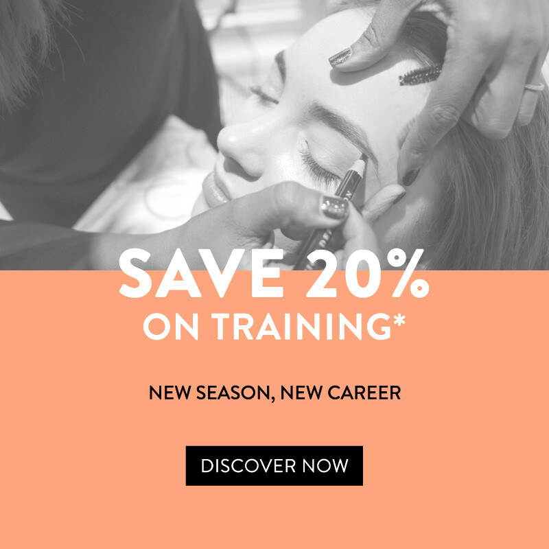 Save 20% on training