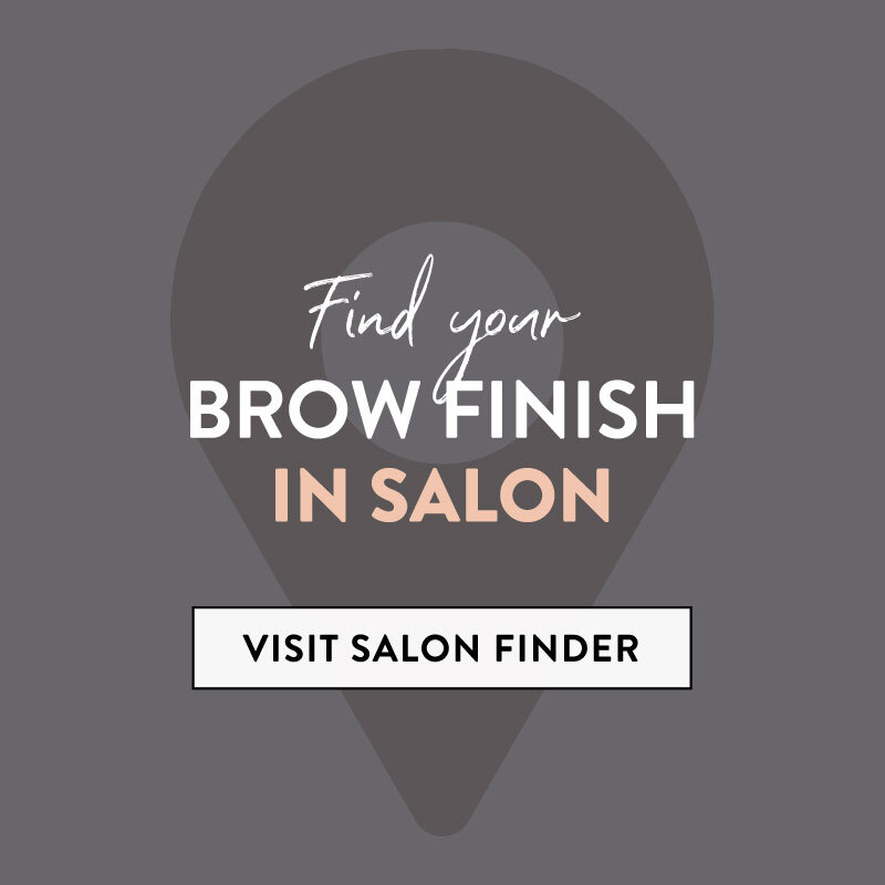 Find Your Finish in Salon