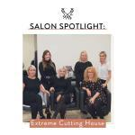 Image of Extreme Cutting House team