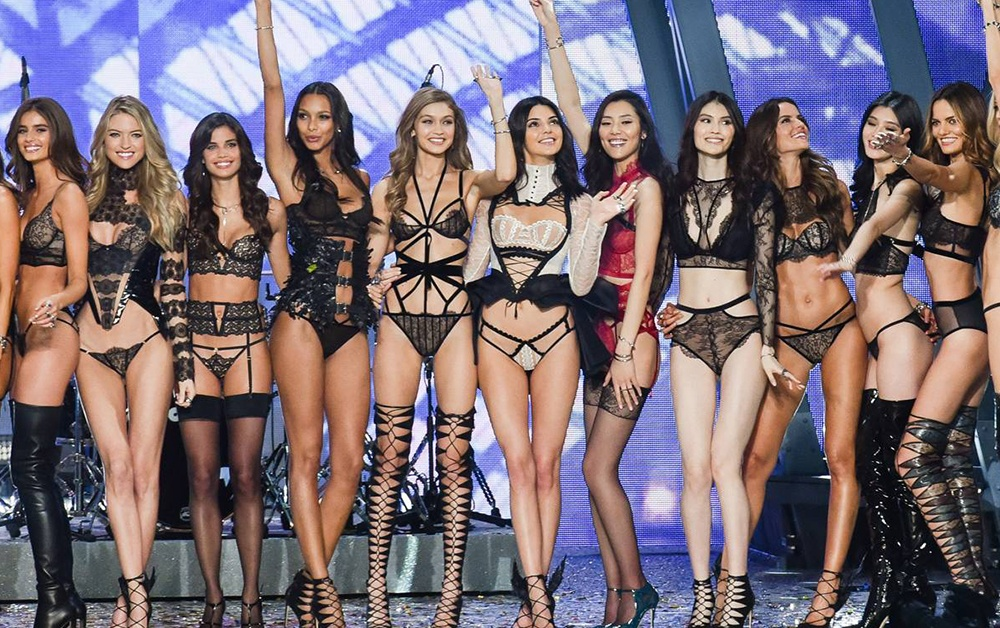 88738df8fe The Victoria s Secret Fashion Show is one of the most eagerly anticipated  catwalks of every year. After Paris 2016 and Shanghai 2017