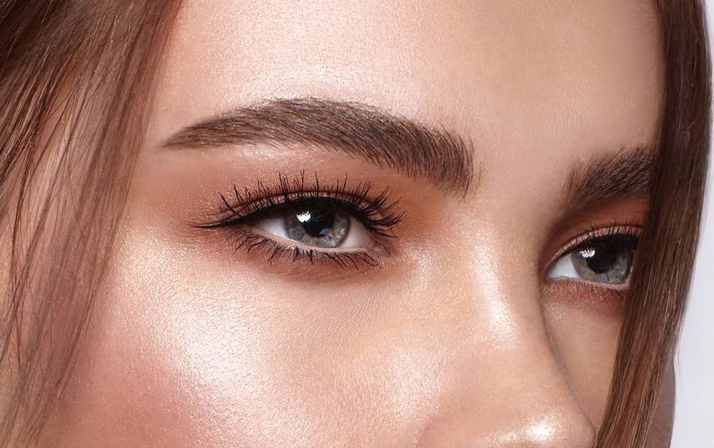 What are HD Brows Extensions