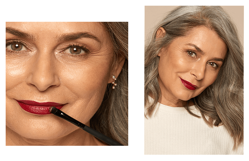 Timeless Beauty make up course from HD Brows