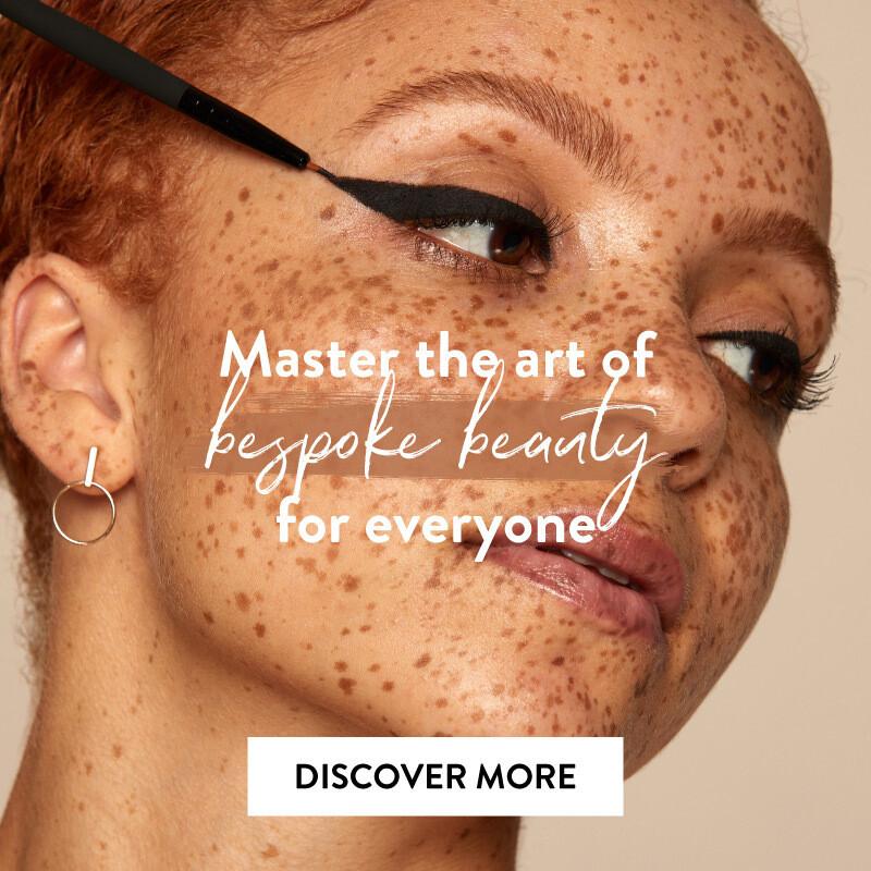 Master the art of make up