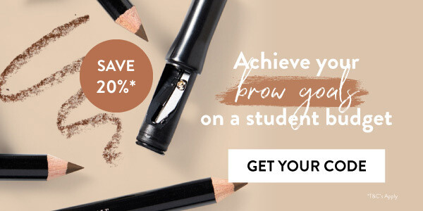 Master the art of make up Brow goals on a student budget ...