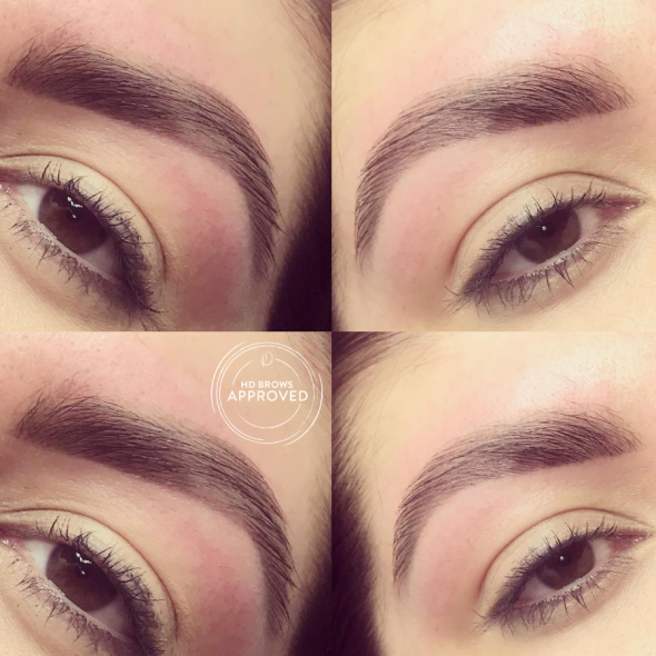 HD Brows by browboutiquepontypool
