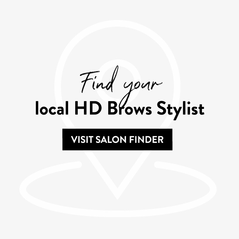 Find your local HD Brows Stylist
