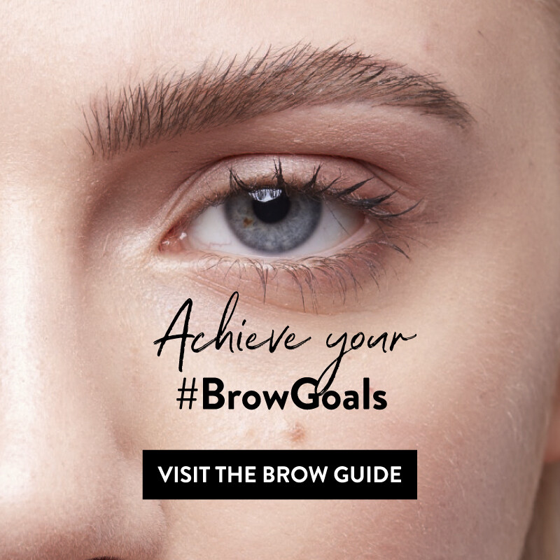 Visit the Brow Guide