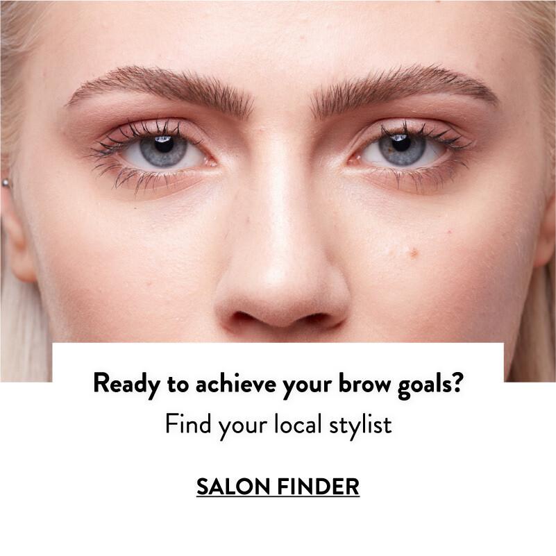 HD Brows Salon Finder