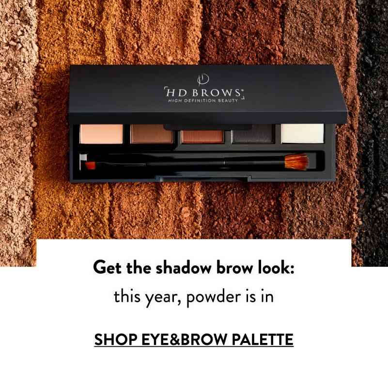 Shop Eye&Brow Palette