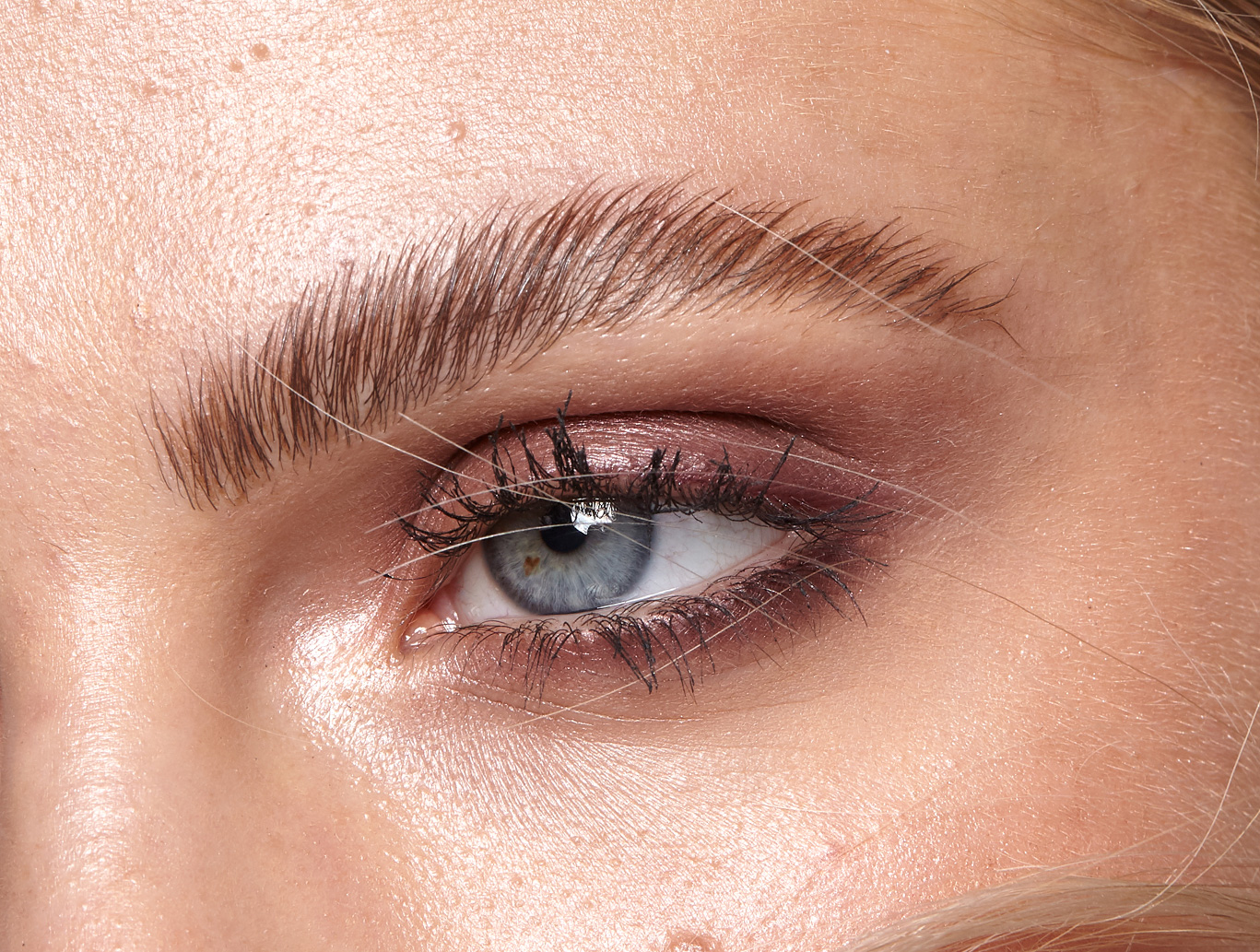 Brow Lamination aftercare