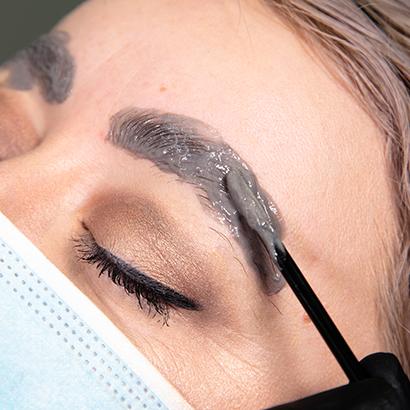 How to make eyebrow tint last longer