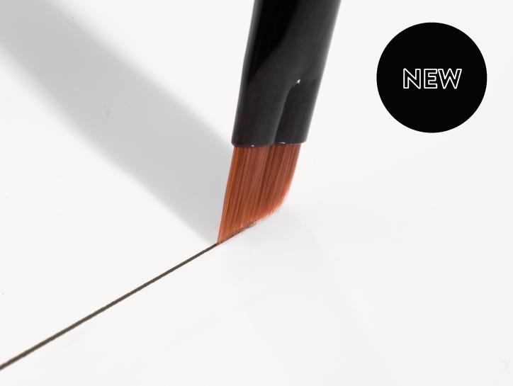 Super Fine Angled Brow Brush